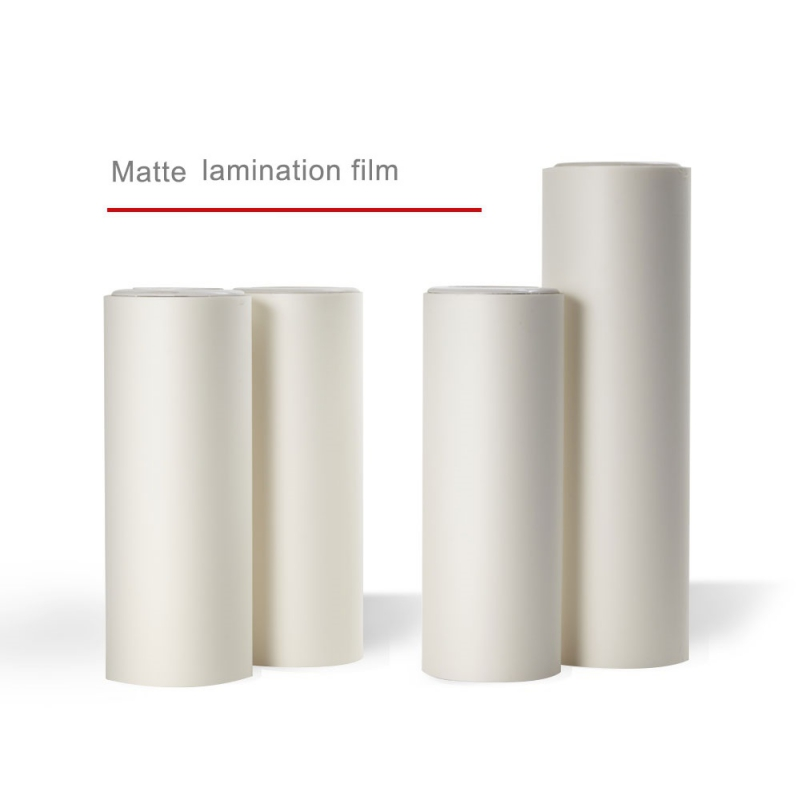 Anti‐Reflective CPP Film / Matte Cast PP film